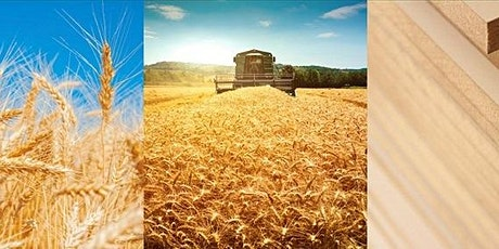 Turning Wheat Straw into Profits tickets