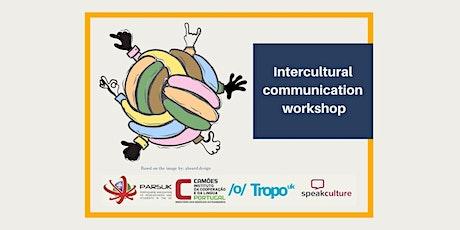 Intercultural Communication Workshop tickets