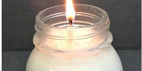 Copy of DIY Fun - Let's Make Essential Oil Candles tickets