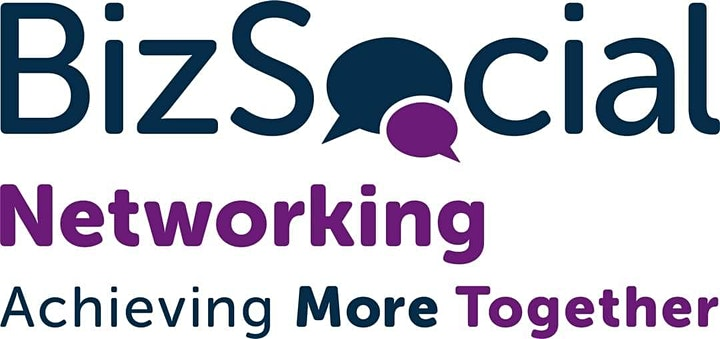 SUPER SATURDAY BUSINESS NETWORKING HOUR - DONATIONS ONLY image