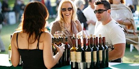 Fredericksburg Wine Festival tickets
