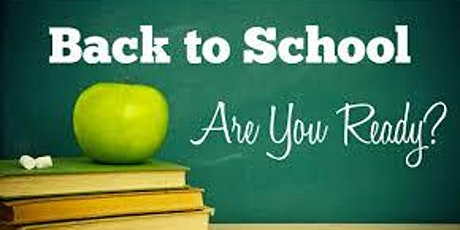 Educating with Excellence: Back to School Fun! tickets