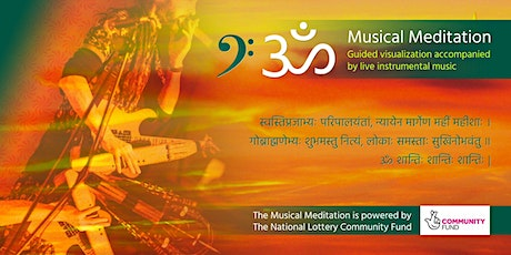 Musical Meditation  | Online tickets