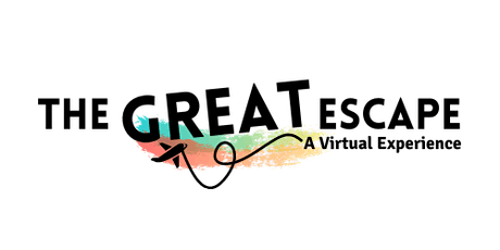 The Great Escape: A Virtual Experience tickets