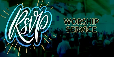 SAC Sunday Worship March 7 tickets