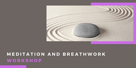 Virtual Introduction to Zen Meditation and Breathwork Workshop tickets