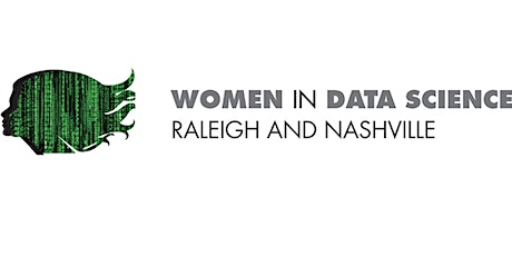 Women in Data Science (WiDS) Raleigh and Nashville tickets