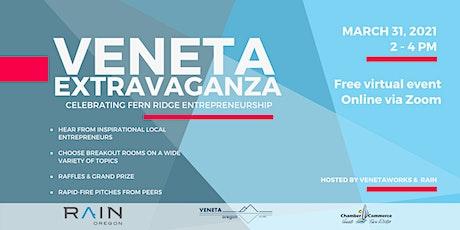 2021 Veneta Extravaganza tickets
