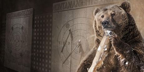 Montana Nights Axe Throwing tickets