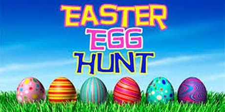 Rosscarrock Easter Egg Hunt tickets