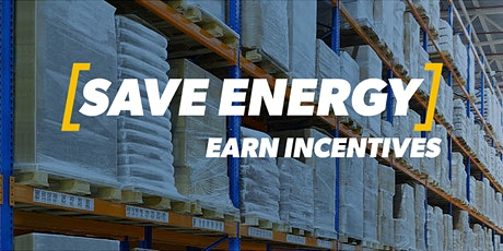 Save Energy and Cash For Your Business in 2021 tickets