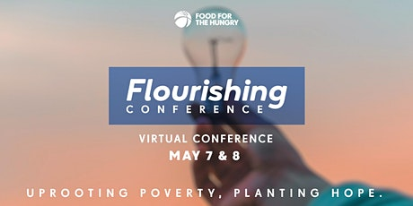 Flourishing Conference tickets