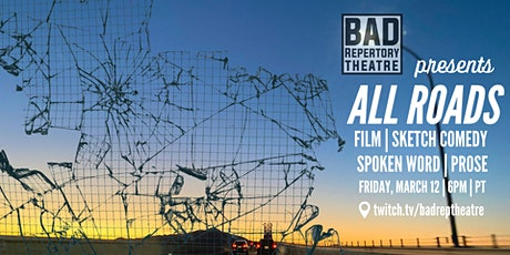 BAD REP PRESENTS: ALL ROADS tickets