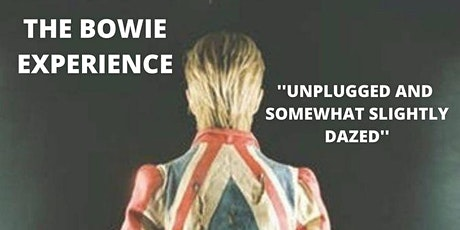 The Bowie Experience Duo tickets