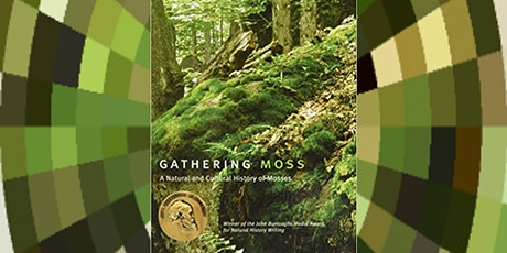 Natural Voices Book Club: Gathering Moss tickets