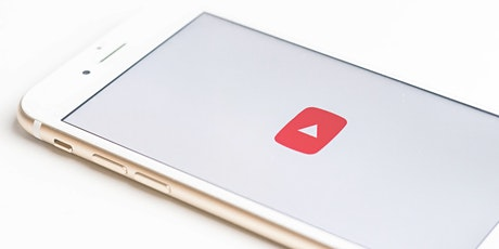 YouTube Marketing Strategy For Business tickets