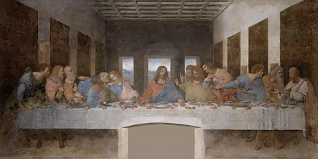 The Last Supper and the Origins of the Eucharist tickets