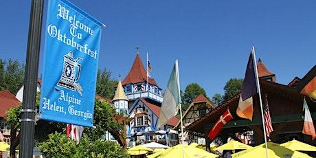 Oktoberfest in Helen 50th Anniversary, Ga Day Trip tickets