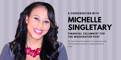 A Conversation with Michelle Singletary tickets