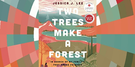 Natural Voices Book Club: Two Trees Make a Forest tickets
