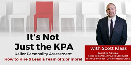 It's Not Just the KPA tickets