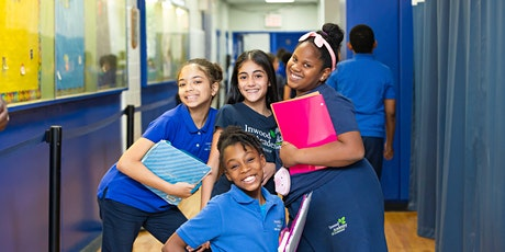 Inwood Academy for Leadership Open House - English tickets