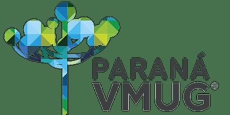 VMUG Paraná - 11º Encontro ingressos