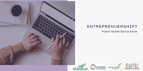 Entrepreneurship? tickets