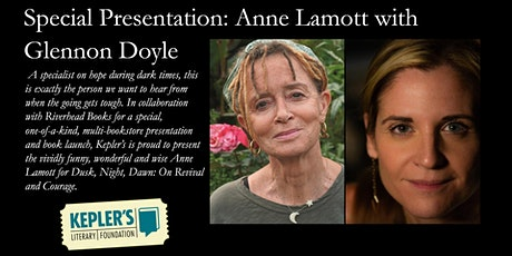 Special Presentation: Anne Lamott with Glennon Doyle billets