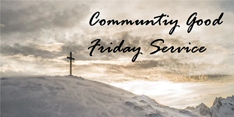 Community Good Friday Service tickets