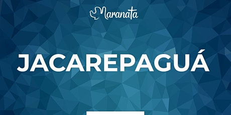 Celebração 14 Março | Domingo | Jacarepaguá ingressos