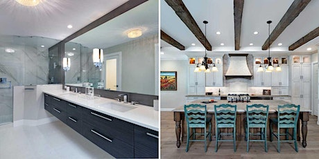 WEBINAR: How to Successfully Plan a Kitchen or Bath Remodel tickets