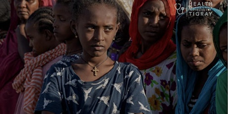 Women and Girls:  Caught in Conflict→ Highlighting Crisis in Tigray tickets