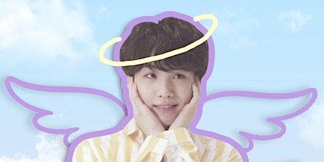 DAEGU'S ANGEL — BTS MIN YOONGI BIRTHDAY CUPSLEEVE EVENT tickets