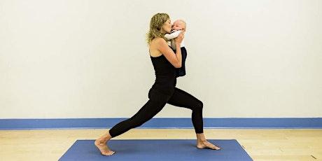 Postnatal Yoga billets