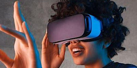 Exploring Virtual Reality - Summer Camp - (Paducah Student link) tickets