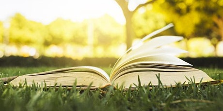 Storytime Under The Oak Tree at Dix Park- May 20th- Reservation Required tickets