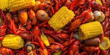 Amber's B-Day Crawfish Boil Benefitting the Houston Heights Women's Club tickets