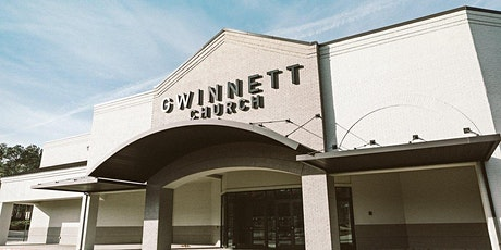 Gwinnett Church Hamilton Mill - March 7 - Main Service tickets
