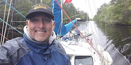 La Nouvelle-Écosse, un coup de cœur assuré | Par Patrick Lavigne tickets