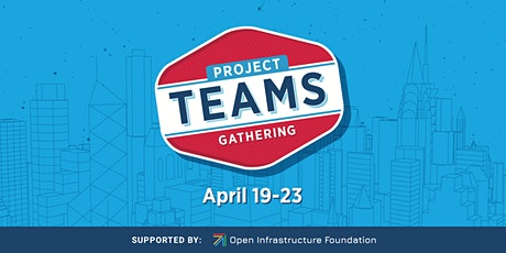 Project Teams Gathering - April 2021 tickets