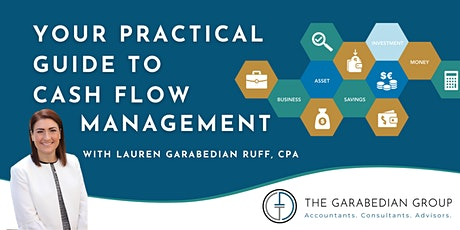 Your Practical Guide to Cash Flow Management tickets