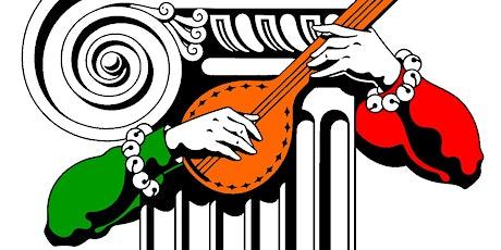 "Festa Italiana presents St. Joseph's Day ""Bingo Italiano"" on Zoom. tickets"