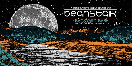 Beanstalk: Backyard Bash! {A Limited Capacity & Socially Distanced Event} tickets