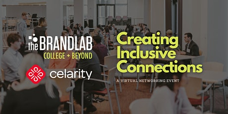 The BrandLab & Celarity Alliance: Creating Inclusive Connections biglietti