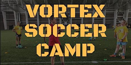 Pocatello ID- Vortex Soccer Camp for High School Girls tickets