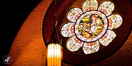 8:00 a.m. Sunday Holy Eucharist tickets