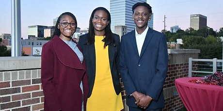 Building the Future: Black Student & Alumni Networking  Mixer tickets
