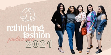 Rollins Rethinking Fashion 2021 tickets