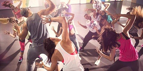 FREE Women's Workout - Sweat to the Music! tickets